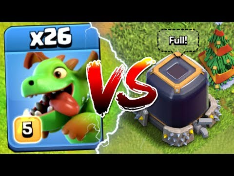NEW STRATEGY TO FARM DARK ELIXIR! - Clash Of Clans - LETS TRY THIS OUT!