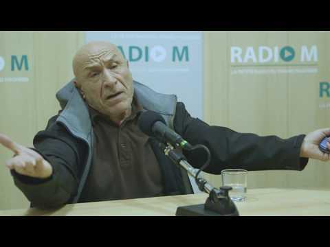 """Rachid Boudjedra """"Said Bouteflika était un peu de gauche"""""""