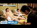 What happened to Shindong during a foot massage? [Battle Trip / 2017.02.19]