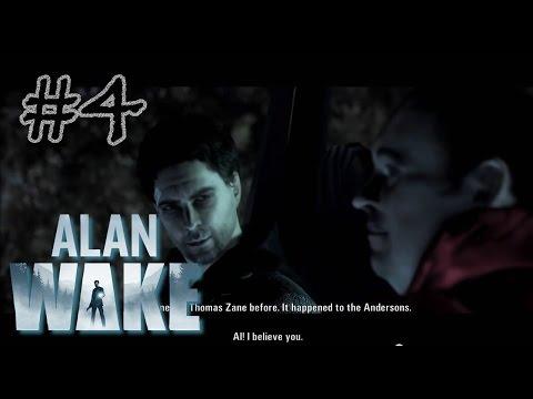 TKWin - [Alan Wake] #4 ผจญภัยในป่าใหญ่