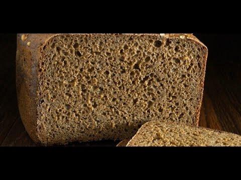 Бородинский хлеб кулинарный рецепт