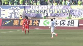 【DAZNハイライト】 2017.3.19 明治安田生命J2リーグ 第4節 愛媛FC vs ...