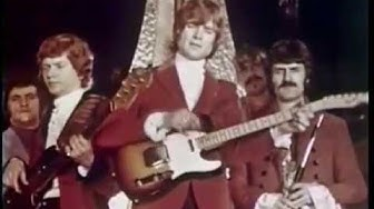 Nights in White Satin - The Moody Blues (remastered version in HD Quality)