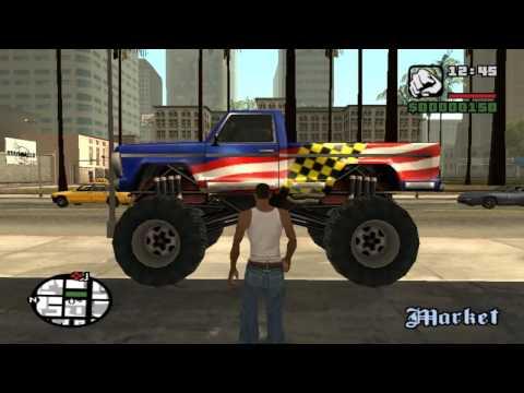 Grand Theft Auto San andreas l 6 ESTRELLAS! l Parte 2