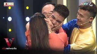 Khán phòng nổ tung khi Lâm Vỹ Dạ cưỡng hôn Mạc Văn Khoa trước mặt bạn gái | 7 Nụ [Full HD]
