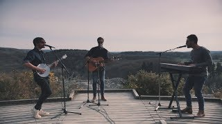 Breaky Boxes - Meeting in the Dark (Live Acoustic)