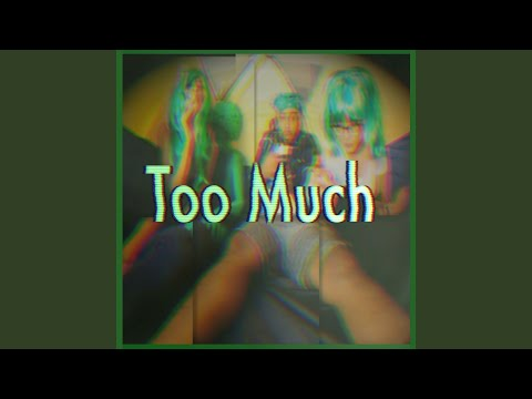 Too Much (feat. Leven Kali)
