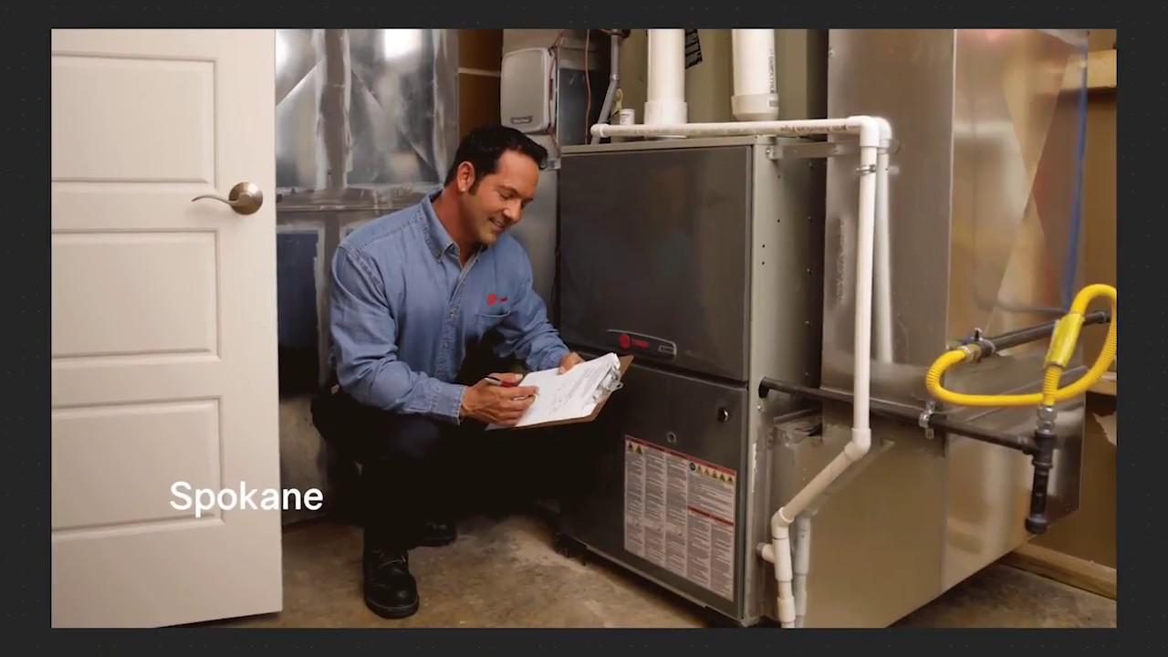 2021 Furnace Installation Cost Calculator | Spokane