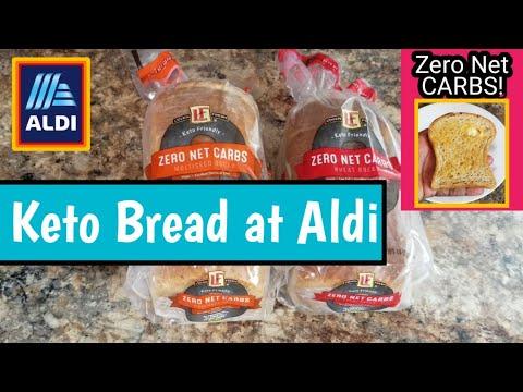 L'oven Fresh Zero Carb Bread Review | Keto Bread Review