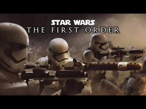 Star Wars - The First Order
