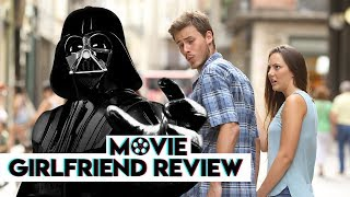 Should Your Boyfriend Make You Watch Star Wars: A New Hope?