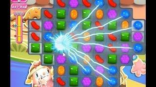 Candy Crush Saga Level 1555 ★★★ NO BOOSTER