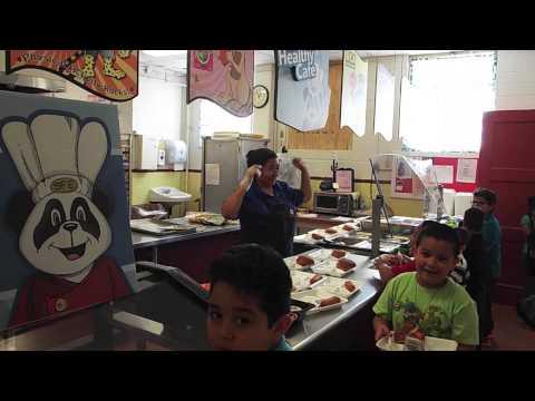 Pharrell Williams Happy/Batesville School