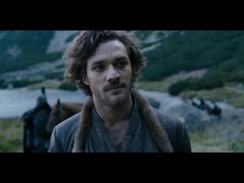 Макро Поло (Marco Polo) 2 сезон 3 серия 1080p