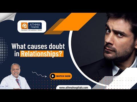 சந்தேகப்படுவது நார்மலா ? நோயா ? | Dr.K.Ramakrishnan | Athma Hospital  | Trichy