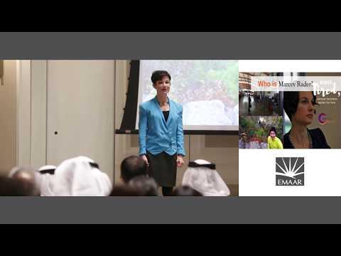EMAAR Dubai Energy Escalators -  Energy Escalators and Stealers