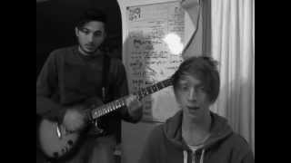 Andy Grammer - Lunatic (Cover)
