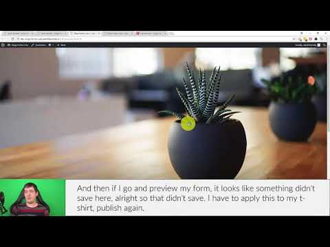 Ninja Forms - Calculating Fields - LattePress Tutorials thumbnail