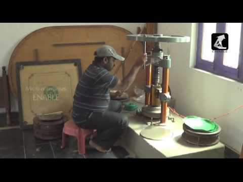 Paper Plates Making Hand Press- Business Video(Telugu) & Paper Plates Making Hand Press- Business Video(Telugu) - YouTube