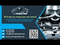 Car Inspected, pre purchase car inspection Montreal.