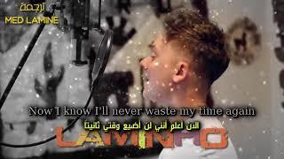 te bote conor maynard مترجمة عربي