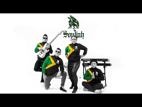 SOULJAH - Breaking The Roots (Full Album)