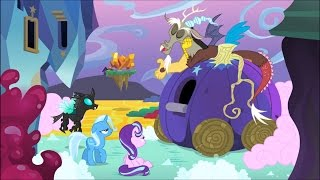 Video My Little Pony: FiM | Temporada 6 Capítulo 25 part (4/4)|De Ida Y Vuelta  [Español Latino] download MP3, 3GP, MP4, WEBM, AVI, FLV Agustus 2017