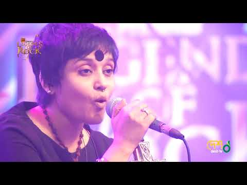 Bhule Maya   Band Lalon   Banglalink presents Legends of Rock Mp3