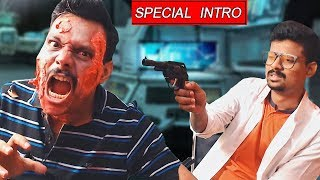 Dead Rising 4 Ending (Special Intro) Tamil Gaming