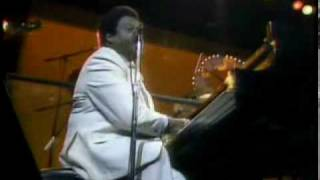 Fats Domino - Hello Josephine