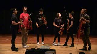 Guilmette Middle - Winter Arts Showcase