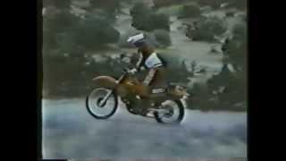 1981 HONDA XR200R XR250R XR500R