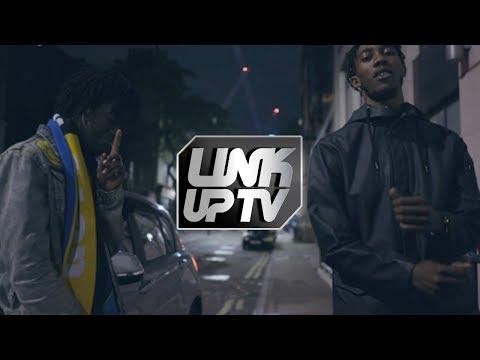 DJ Hacko Ft Dotty X Troubz X Charlie Rose - Rude [Music Video]   Link Up TV