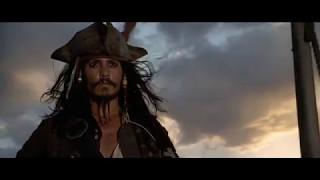 Poza kadrem - Piraci z Karaibów: Klątwa Czarnej Perły (Pirates of the Caribbean)