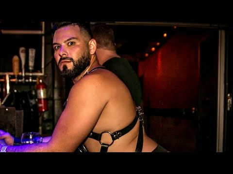 Undetectable Means Untransmittable Powerful Statement at LA Leather Pride