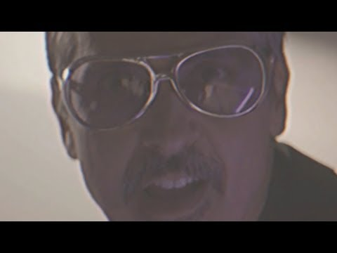 Dr Casper Darling Dynamite Federal Bureau Of Control Records Music Video Mud Parody