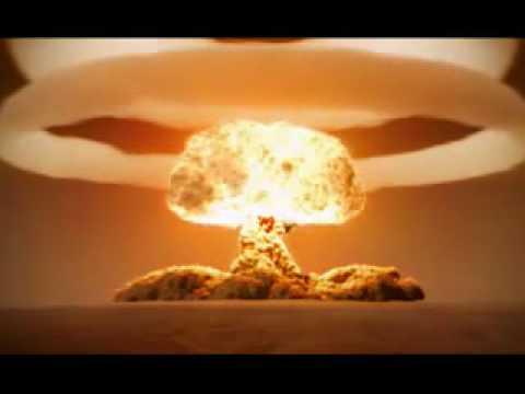 Atombomben Test