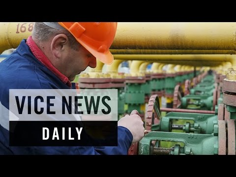VICE News Daily: Ukraine Halts Gas Imports from Russia