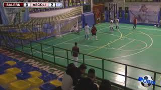 Gol Ascoli Salernitana