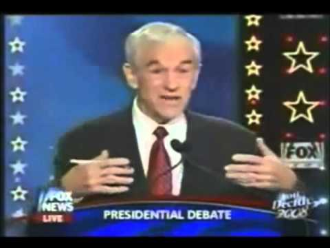 Ron Paul clip compilation