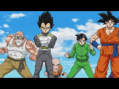 'Dragon Ball Z: Resurrection F' ready for home ...