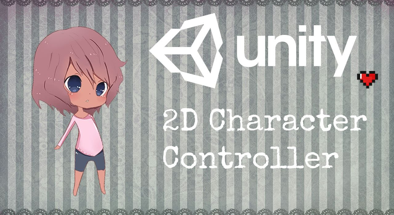 Unity Character Design Tutorial : Unity d character controller tutorial youtube