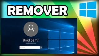 Remover senha de login do Windows 10