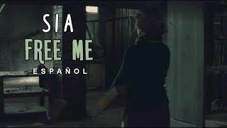Video Sia - Free me || Sub. Español download MP3, 3GP, MP4, WEBM, AVI, FLV Januari 2018