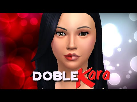 The Sims 4 Machinima: DOBLE KARA Music Video (A Philippine Television Series)
