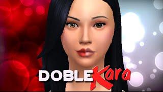 Gambar cover The Sims 4 Machinima: DOBLE KARA Music Video (A Philippine Television Series)