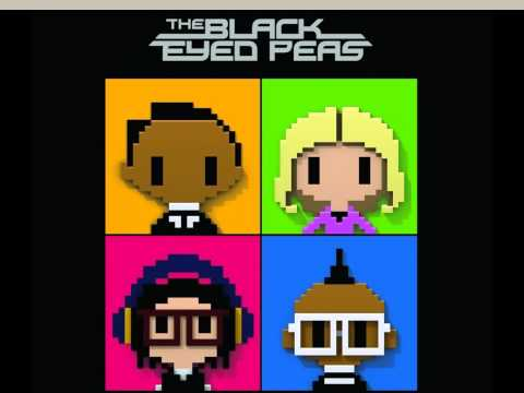 "The Black Eyed Peas - All The Songs Of The : ""The Beginning"" Album"