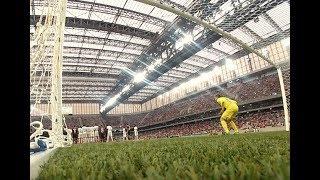 Ângulo exclusivo: Atlético Paranaense 3x1 Fluminense
