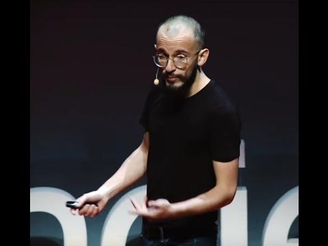 Comment l'art est impacté par les nouvelles technologies ? | Cyrus North | TEDxValenciennes