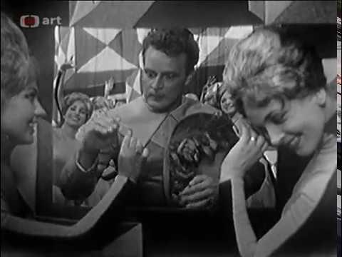 Šibalství Scapinova (1961 TV-inscenace) - Pešek, Filipovský, Marvan, Brabec,..
